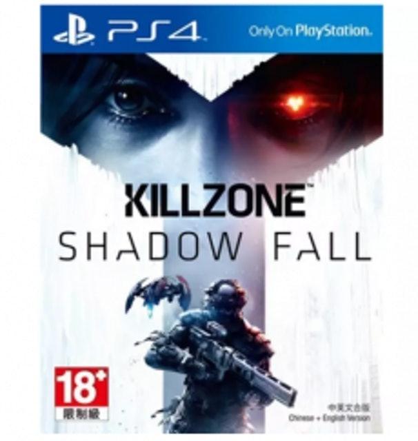 PS4 Killzone™ Shadow Fall 1