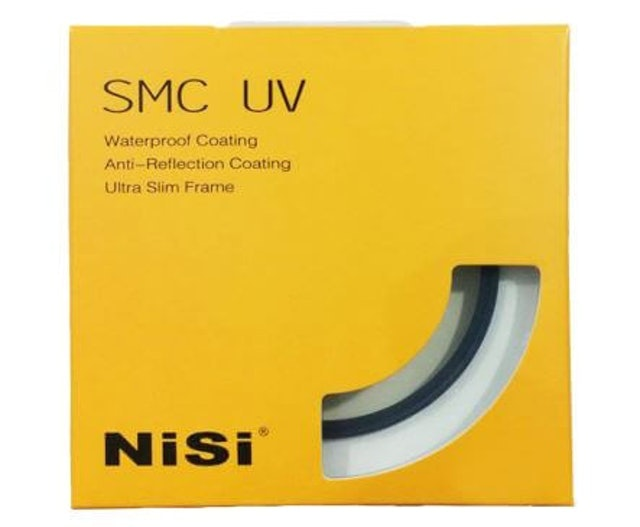 NiSi  SMC UV Filter 1