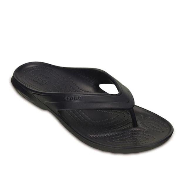 CROCS  รองเท้าแตะผู้ใหญ่ รุ่น Classic Flip 1
