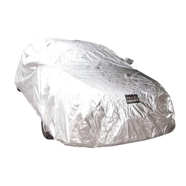 AUTO-MATE ผ้าคลุมรถ 3 ชั้น รุ่น Extra Foil Sunguard 1