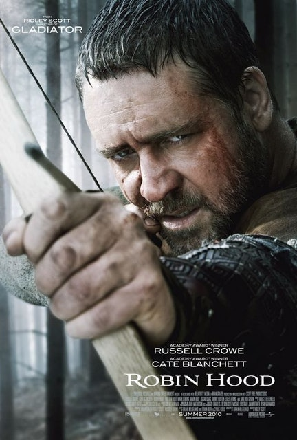 Universal Pictures Robin Hood 1