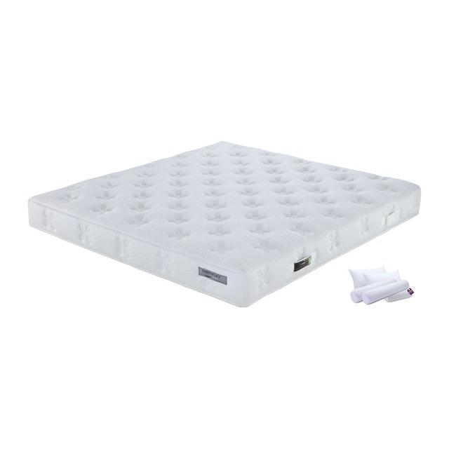 THERAFLEX ที่นอนยางพารา รุ่น เฟรชโช่ ไอ-ลาเท็กซ์ 1