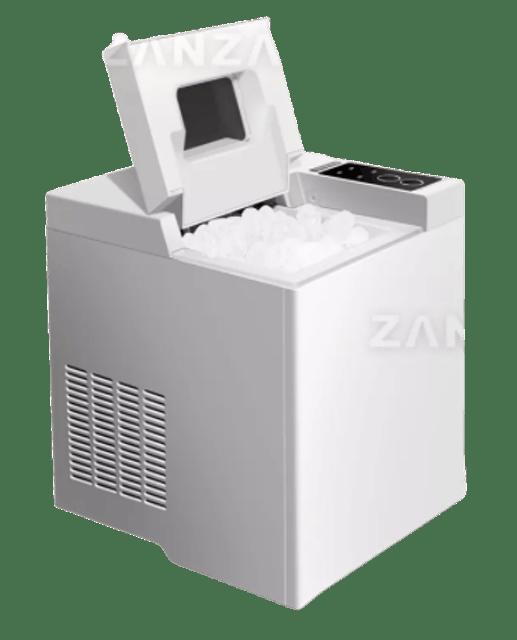 Zanzan เครื่องทำน้ำแข็ง รุ่น HL-15A 1