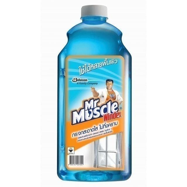 Mr.Muscle มิสเตอร์มัสเซิล วินเด็กซ์ รีฟิล 1