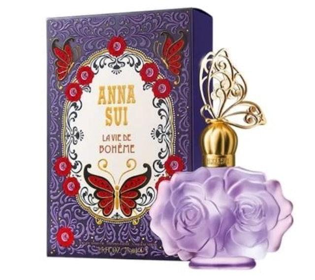 น้ำหอม Anna Sui La Vie de Boheme 1