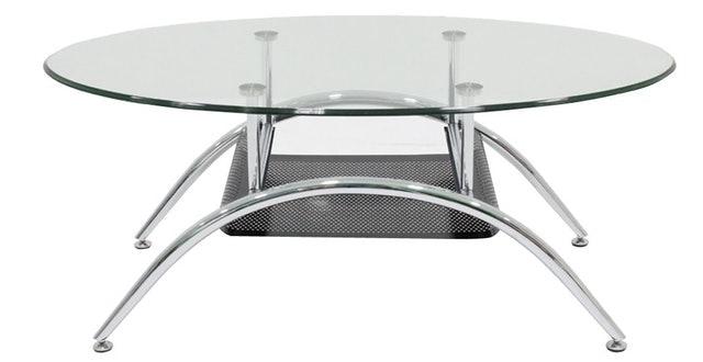 Koncept Furniture  Season โต๊ะกลางสไตล์โมเดิร์น 1