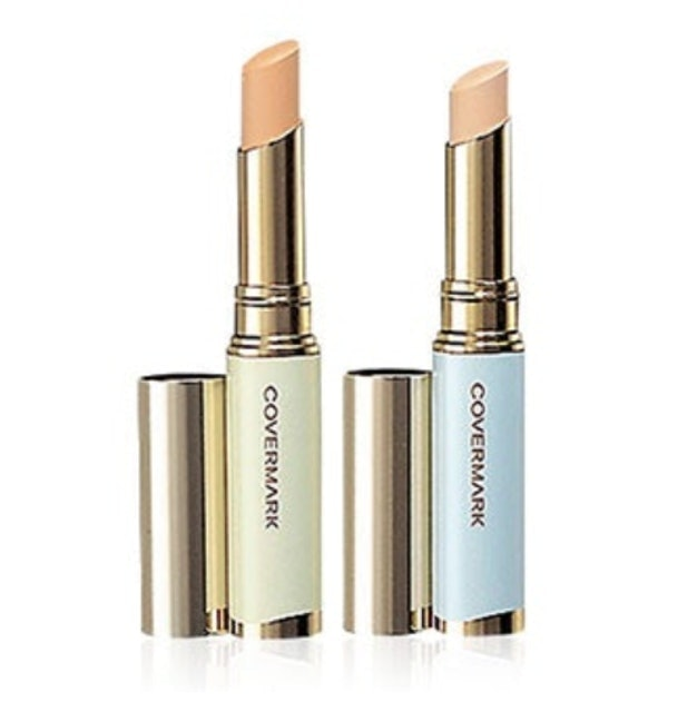 COVERMARK  Bright up Foundation 1