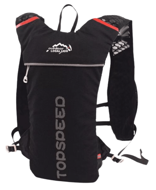 Outdoor Local Lion Topspeed Hydration Backpack 1