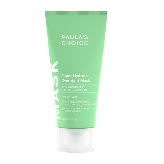 PAULA'S CHOICE มาส์กหน้า PAULA'S CHOICE Super Hydrate Overnight Mask 1