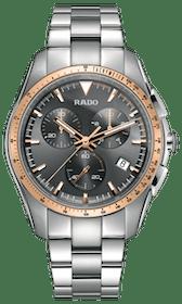 10 อันดับ นาฬิกา Rado รุ่นไหนดี ฉบับล่าสุดปี 2021 ใช้วัสดุดีเยี่ยม ทนทานต่อการเกิดรอย ดีไซน์สวยหรู โดดเด่น ผสมผสานทั้งความคลาสสิกและทันสมัย 4