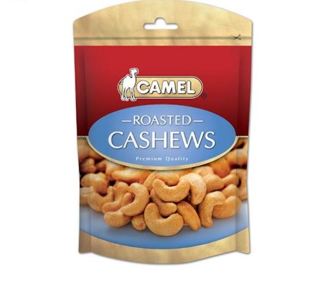 Camel Roasted Cashews  1