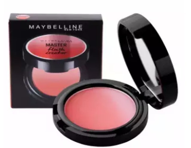 Maybelline New York Master Flush Creator 1