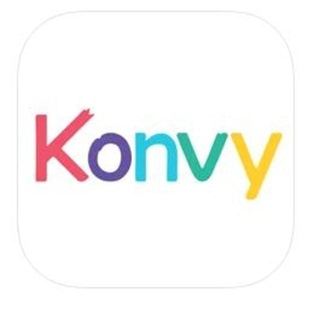Konvy International Co., Ltd. Konvy  1