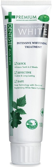 Dentiste Premium White Toothpaste 1