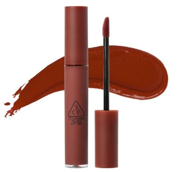 3CE  Velvet Lip Tint -#Taupe 1