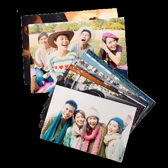 Photobook ของขวัญวันปัจฉิม รูปภาพขนาด 4 x 6 นิ้ว 1
