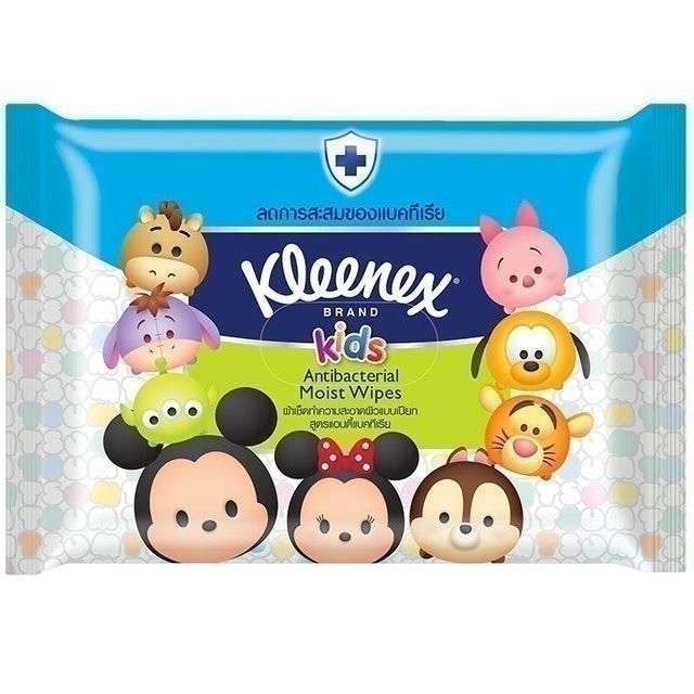 Kleenex Antibacterial Moist Wipes 1