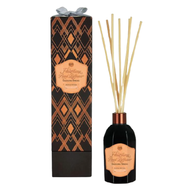 Erb Diffuser Dazzling Spring Reed Diffuser Home Fragrance 1
