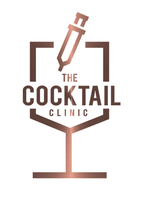 The Cocktail Clinic โปรแกรม Light Shot 1