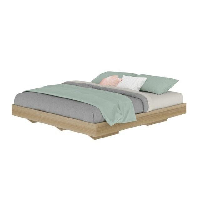 KONCEPT FURNITURE เตียงนอนขนาด 5 ฟุต รุ่น Blissey 1