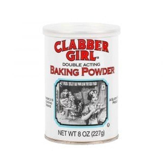 Clabber Girl  ผงฟูสำหรับทำขนม 1