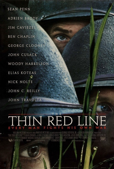 20th Century Fox The Thin Red Line 1