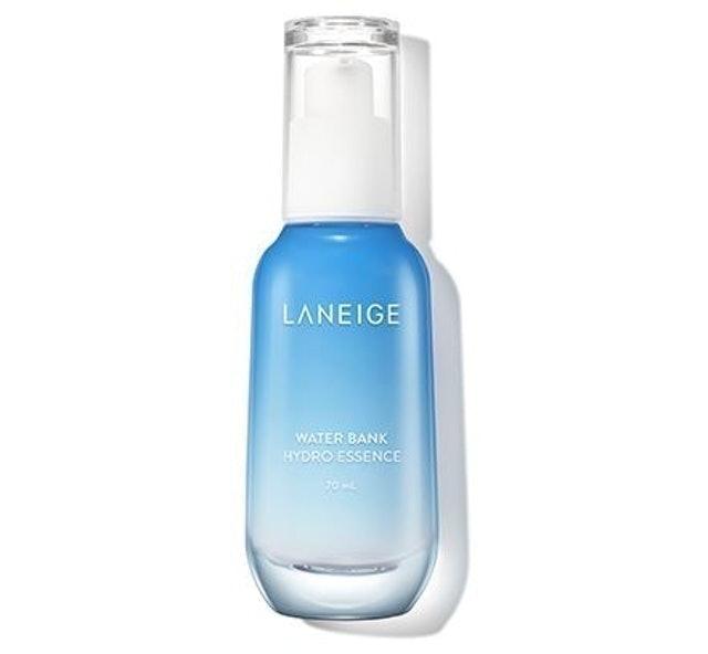 Laneige Water Bank Hydro Essence 1