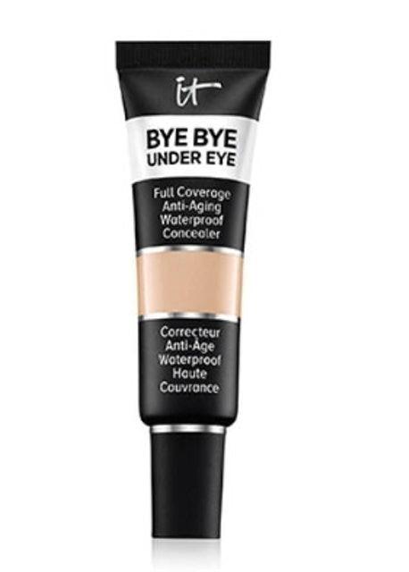 It Cosmetics Bye Bye Undereye Full Coverage Anti Aging Waterproof Concealer  1