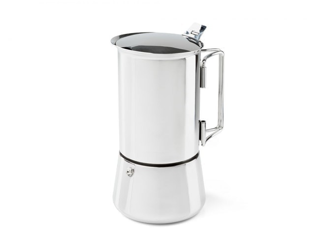 GSI OUTDOORS Moka Espresso Pot หม้อต้มกาแฟ 1