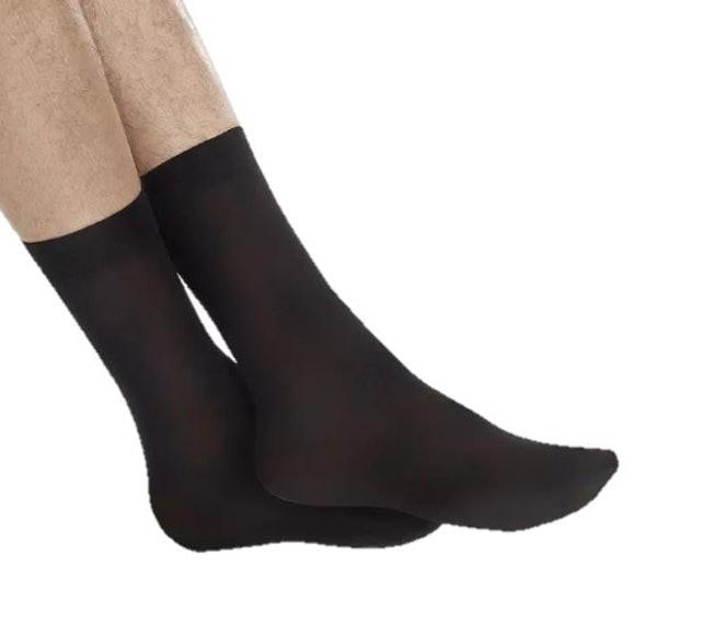 Sanremo ถุงเท้าชายติดแอร์ Cool Socks 1