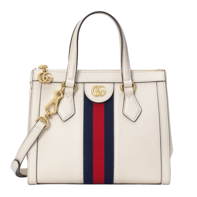 Gucci Ophidia Small Tote Bag 1