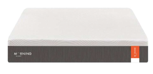 Morning Sleep ที่นอนสปริง Series 2 รุ่น Adaptive Coil Pocketed Spring 1