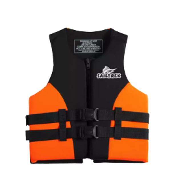 LIXADA  เสื้อชูชีพประเภทโฟม สำหรับเล่นกีฬาทางน้ำ 1