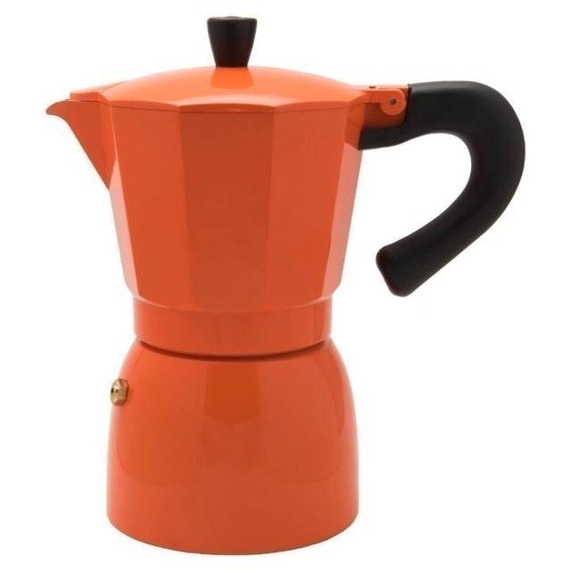 By Scanproducts Moka Pot หม้อต้มกาแฟสด เอสเพรสโซ่ 1