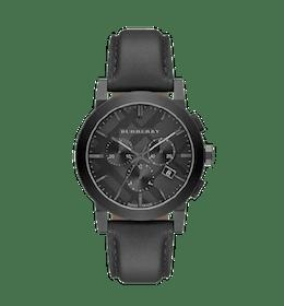 10 อันดับ นาฬิกา Burberry รุ่นไหนดี ฉบับล่าสุดปี 2021 ดีไซน์คลาสสิก มีทั้งสายหนังและสายสเตนเลส 3