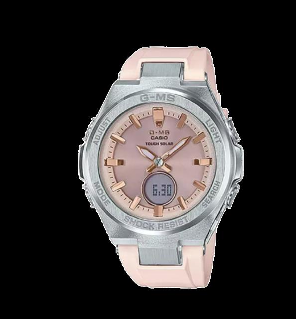 Casio นาฬิกา รุ่น MSG-S200-4ADR 1