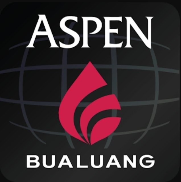 THAIQUEST LIMITED  ASPEN BUALUANG TRADE  1