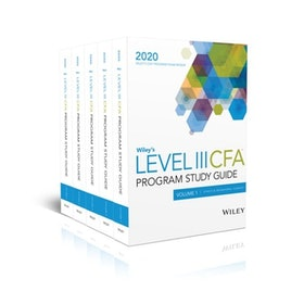 10 อันดับ หนังสือเตรียมสอบ CFA เล่มไหนดี ฉบับล่าสุดปี 2021 ตำราแนะนำ มีครบสำหรับสอบทุก Level 4