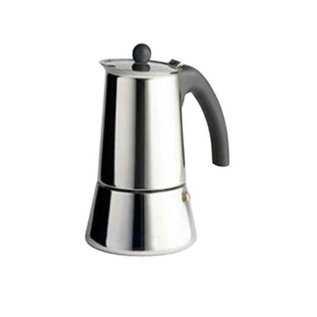 By Scanproducts Coffee Brewer Stainless Steel หม้อต้มกาแฟ  1