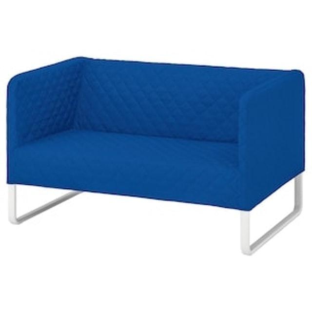 IKEA KNOPPARP โซฟา 2 ที่นั่ง 1