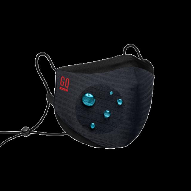 GQ หน้ากากผ้า รุ่น GQMax 1