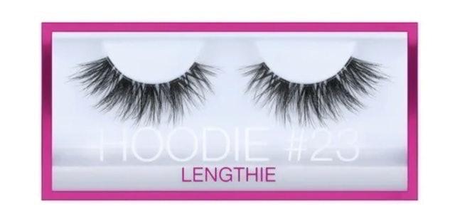 HUDA BEAUTY Hoodie #23 False Eyelashes 1