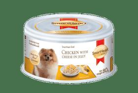 10 อันดับ สมาร์ทฮาร์ท สูตรไหนดี ฉบับล่าสุดปี 2020 อาหารสุนัขคุณภาพดี สารอาหารครบ รสชาติอร่อย มีทั้งอาหารเปียกและอาหารเม็ด 3