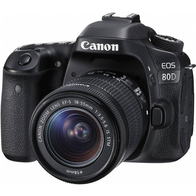 Canon Canon EOS 80D 1
