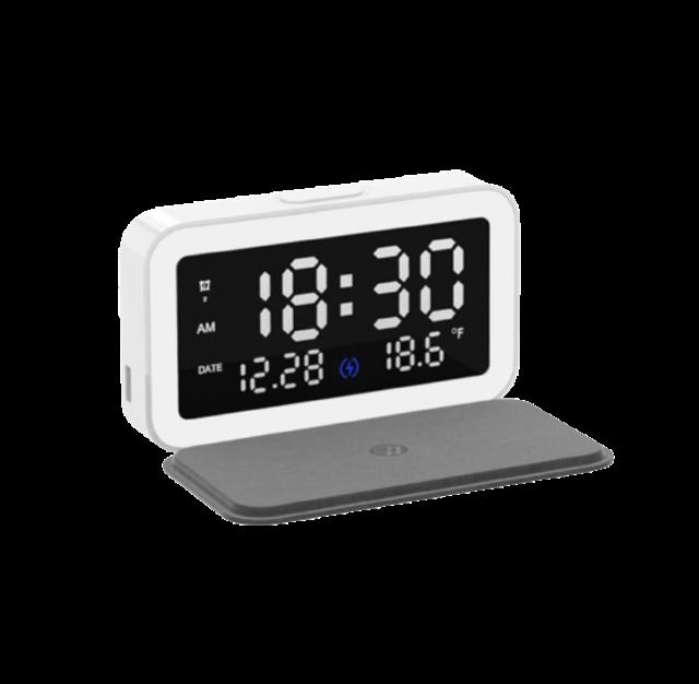 REM13 นาฬิกาปลุก 6-in-1 1