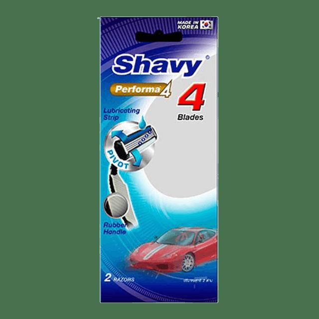 Shavy Performa4 1