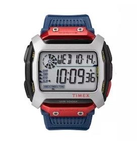 10 อันดับ นาฬิกา Timex รุ่นไหนดี ฉบับล่าสุดปี 2021 รวมรุ่นฮิต Expedition, Ironman 1