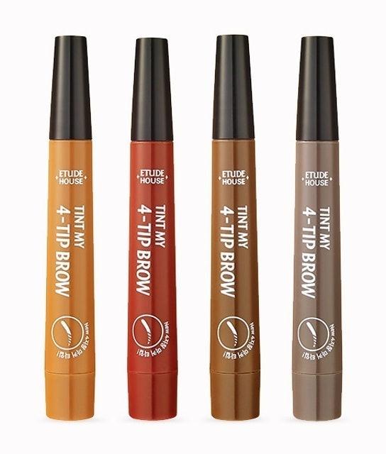ดินสอเขียนคิ้ว Etude House Tint My 4-Tip Brow 1