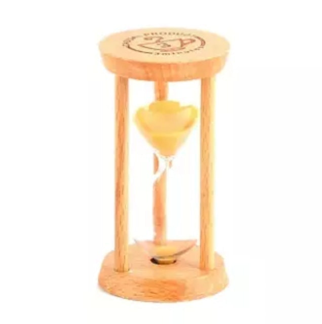 No Brand  นาฬิกาทรายจับเวลา 5 นาที 1