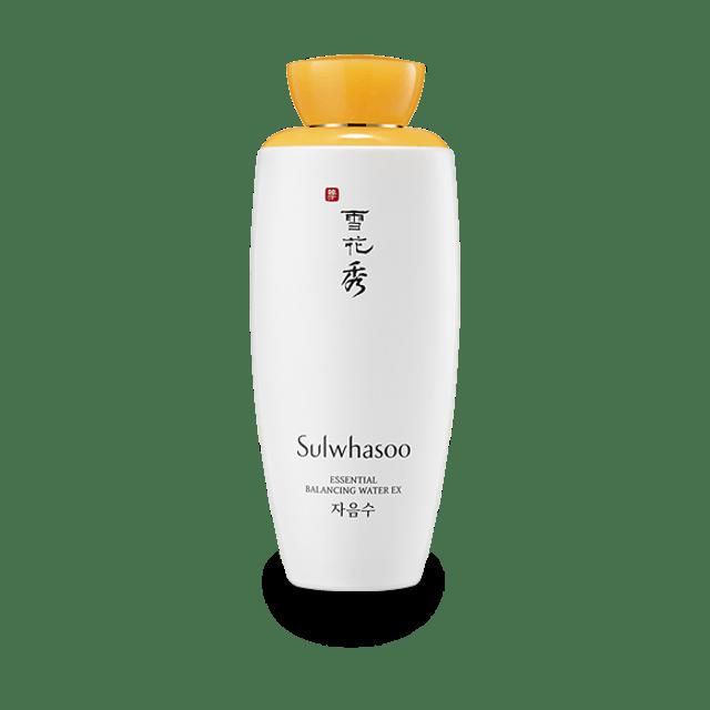 SULWHASOO Essential Balancing Water EX 1